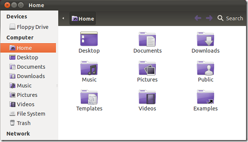 Manually Install Icon Themes in Ubuntu 11 10 (Oneiric