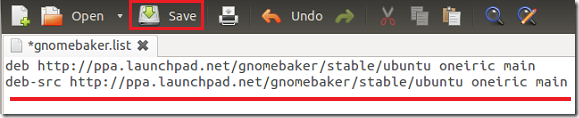gnomebaker_precise_2