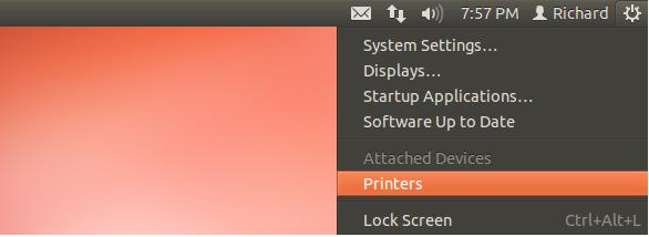 how to connect ubuntu to windows
