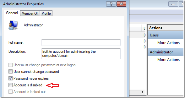 how to add admin account with ubuntu