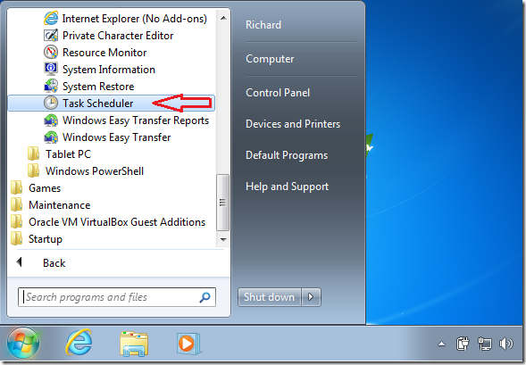ubuntu 12.04 lts  for windows 7