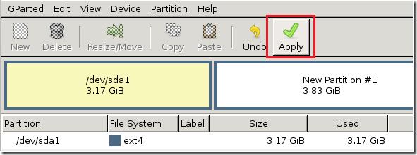 Windows 7 vs  Ubuntu 12 04: How to Resize your Primary Local
