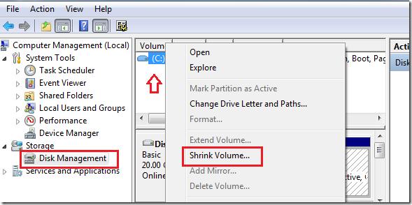 windows_ubuntu_shrink_1