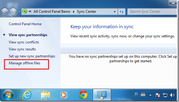 sync_center_windows7_1