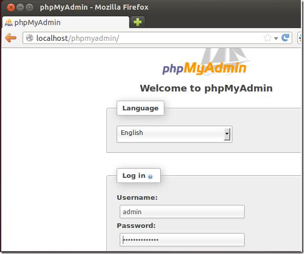 phpMyAdmin_precise_4