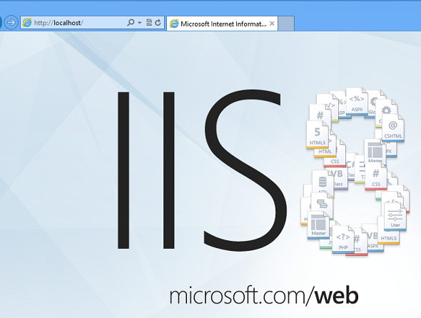 How To Install Iis 8 In Windows 8 Liberian Geek