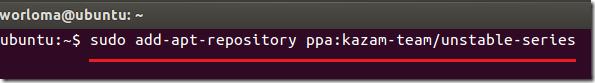 kazam-install-ubuntu-quantal