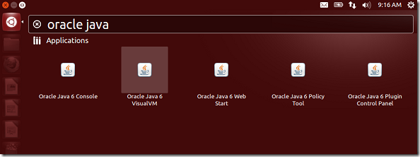 Install Oracle Java JRE/JDK 6 in Ubuntu 12 10 (Quantal Quetzal