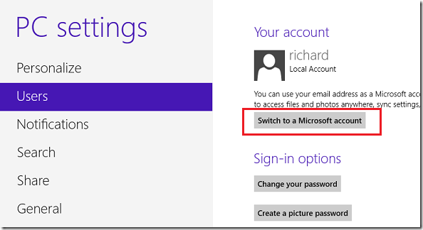 windows8_switch_to_Online_account