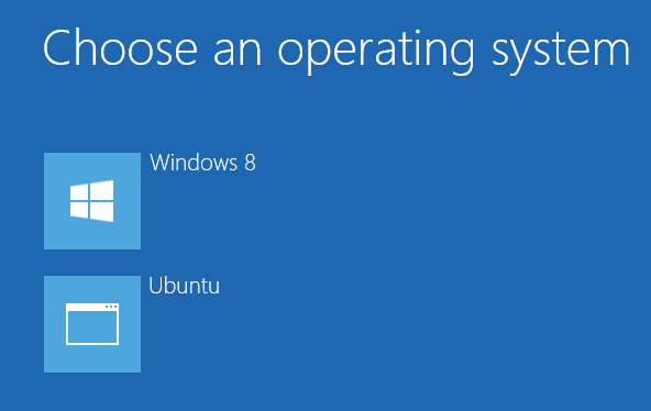 Install Ubuntu 12.10 (Quantal Quetzal) in Windows 8 using Wubi | Liberian Geek