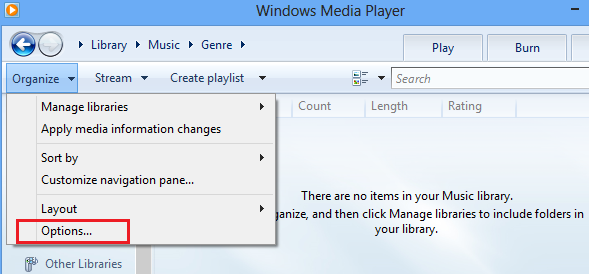 how to download music from cd to computer windows 8