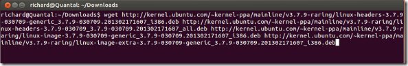kernel-3-7-9-update-ubuntu