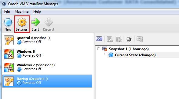how to get shared folder in virtualbox ubuntu