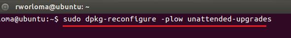 manually run dpkg configure a
