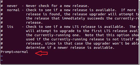 upgrade_command_console_ubuntu