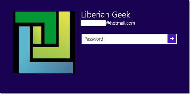 how to make a microsoft account for windows 8