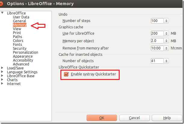 libreoffice-memory-increase