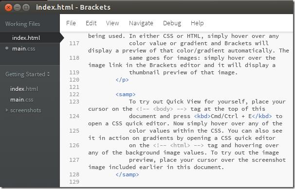 adobe-brackets-ubuntu