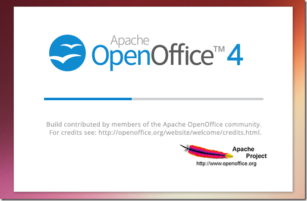 Apache OpenOffice 4 0 Released–Here's How To Install It In