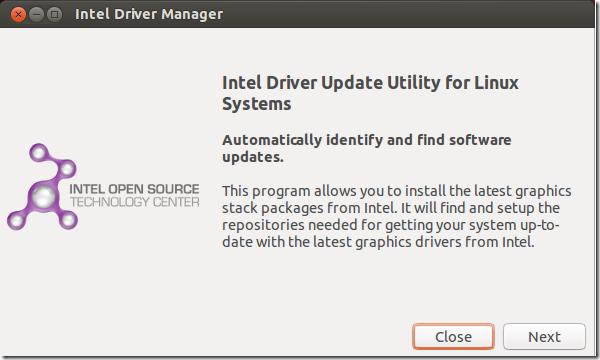 intel-graphics-installer