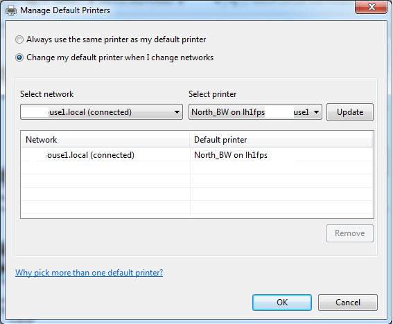 how to cancel printing on windows