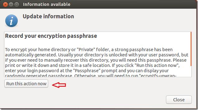 encrypt-home-directory