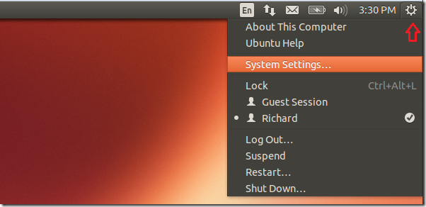 ubuntu-lock-screen-disable