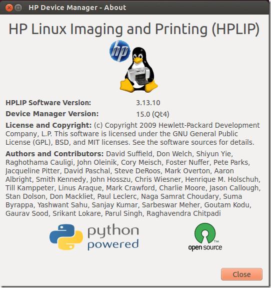 hplip-31013-release