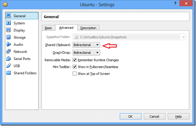 Daily Ubuntu Tips – Fix Black Screen In Ubuntu Guest With VirtualBox