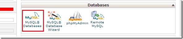 mysql-databases-wordpress