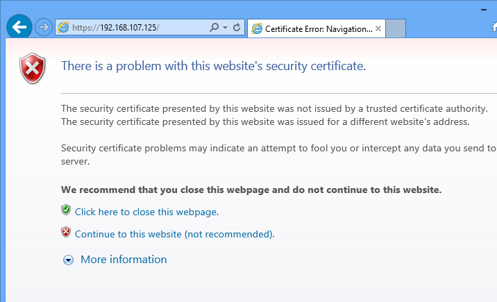 How To Install SSL Certificate For Nginx On Ubuntu 14.04 | Liberian Geek