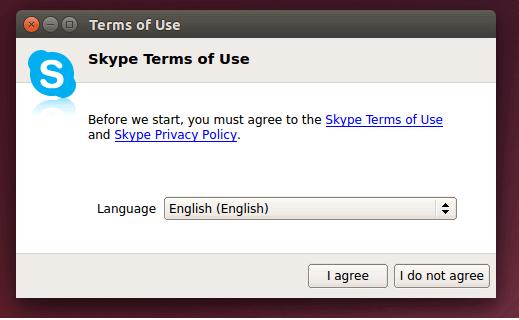 ubuntu-skype