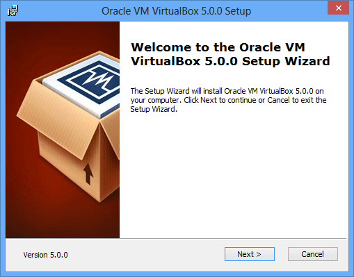 VirtualBox 5 0 Released -- Here's How To Install/Upgrade On