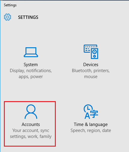 How To Add New User Accounts To Windows 10 Computers