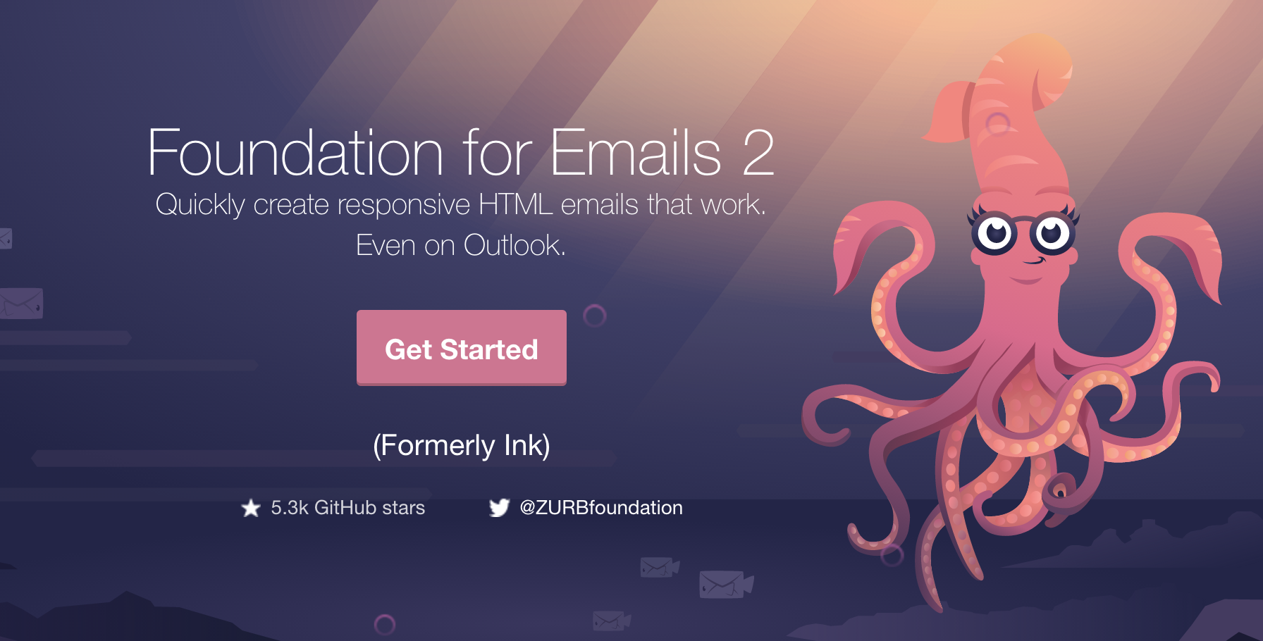 Stylish And Free Responsive Email Templates Liberian Geek - Build html email template