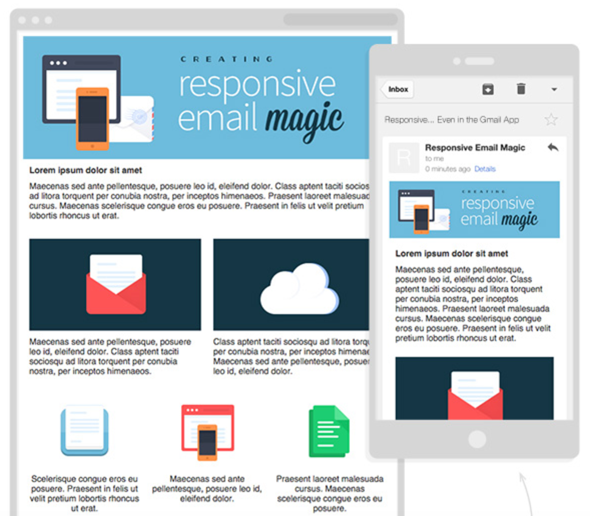 free responsive email templates - travelogue a newsletter responsive email template 5 email