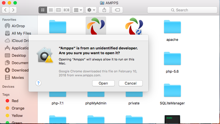 How to setup Wordpress 4 9 5 with Divi framework on Mac OS X