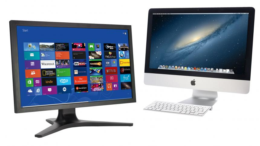 Is Mac OS X Truly More Secure than Windows?