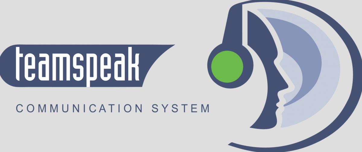 how to use teamspeak-Teamspeak logo