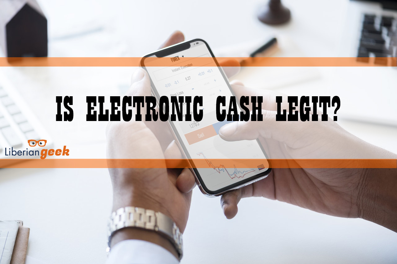 Is Electronic Cash Legit? – Everything You Need To Know