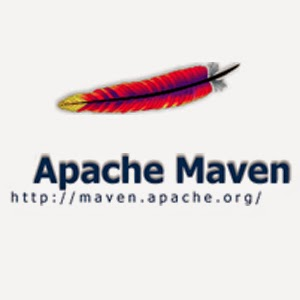 Apache Maven website
