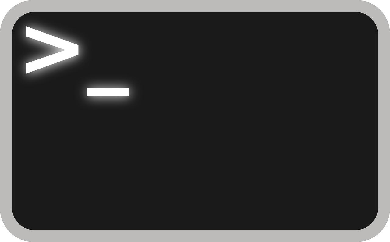 echo linux