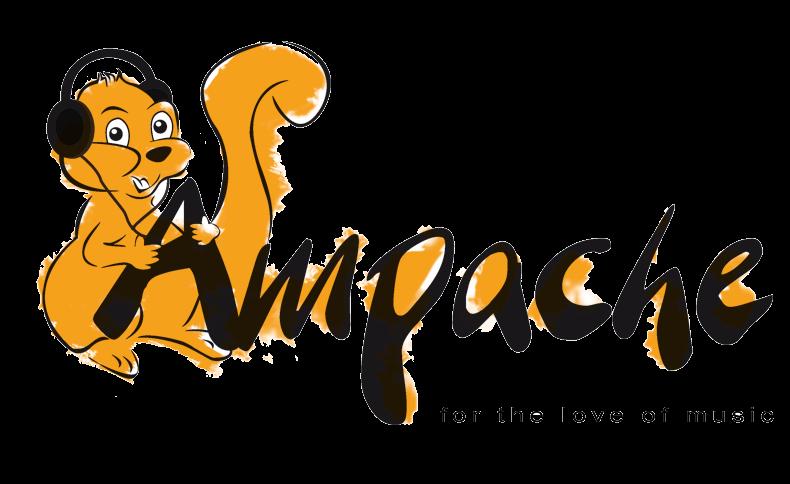 Ampache Music Streaming Server