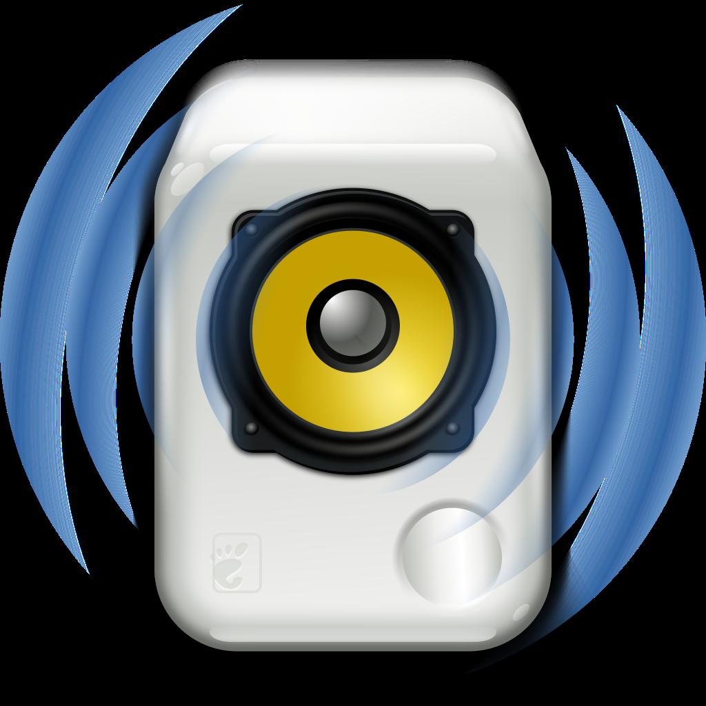 Rhythmbox logo