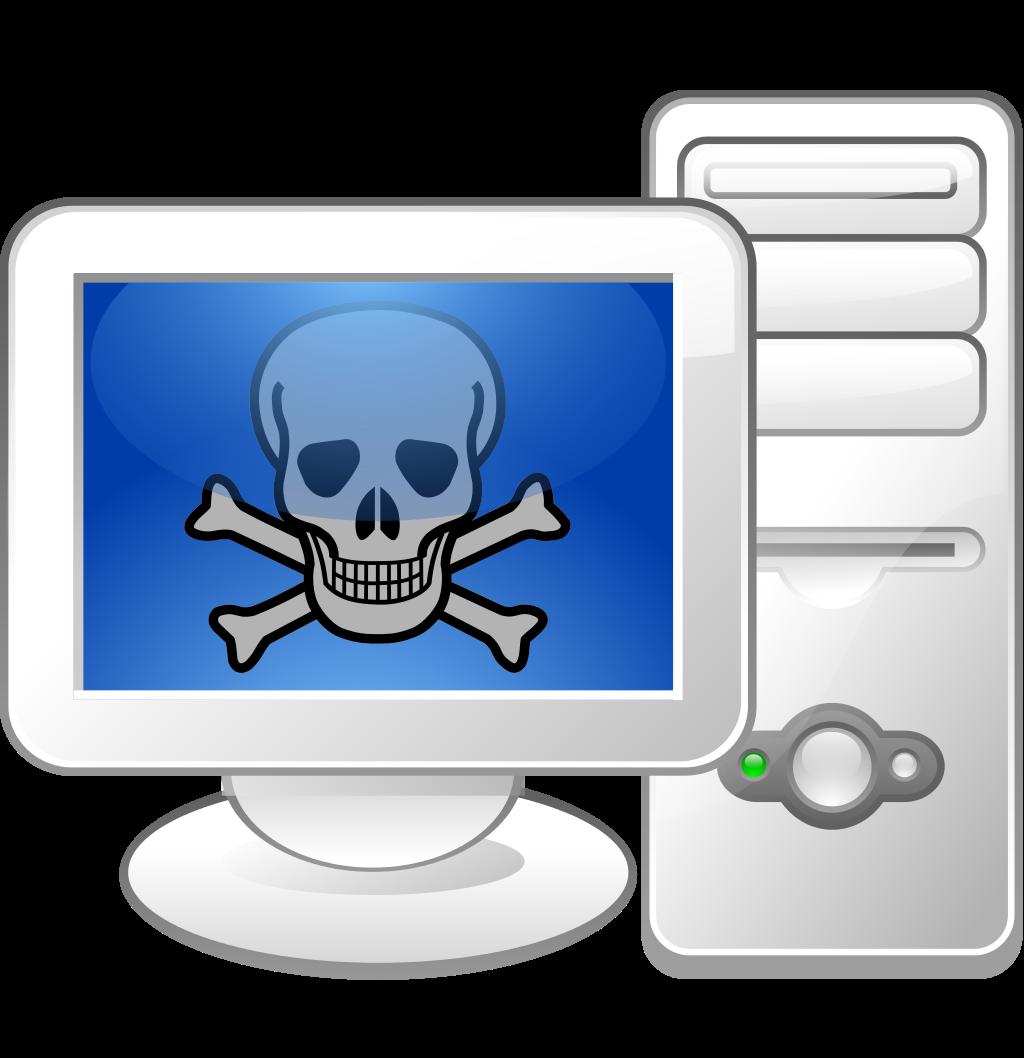 malware logo