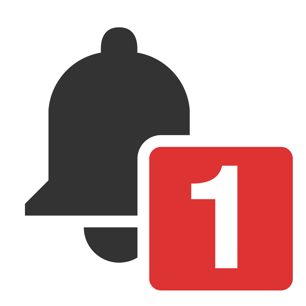 notification logo