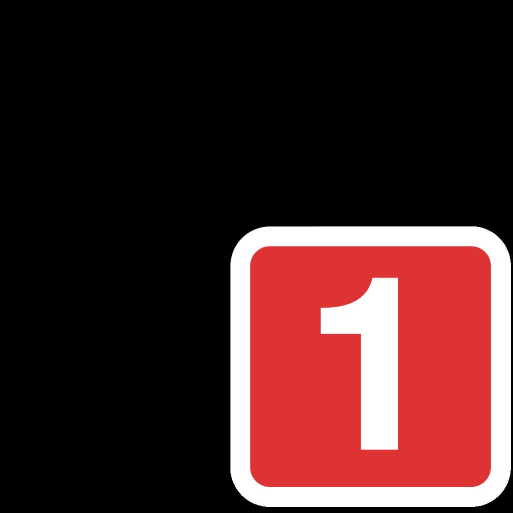 notification logo