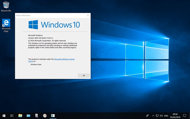 starting the process to show file extensions windows 10